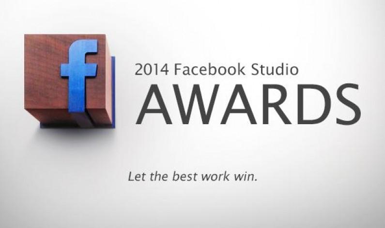 Ruszyła kolejna edycja Facebook Studio Awards. Zgłoś swoją kampanię!