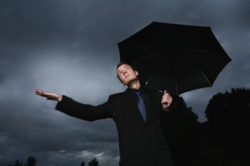 """""""Z dużej chmury mały deszcz"""", czyli o tym jaki był miniony rok dla Facebooka"""