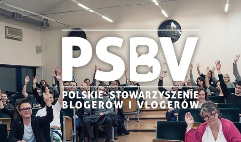 Blogerzy i vlogerzy założyli własne stowarzyszenie