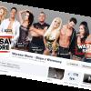 Grudniowe trendy na Facebooku: ekipa Warsaw Shore rośnie w siłę