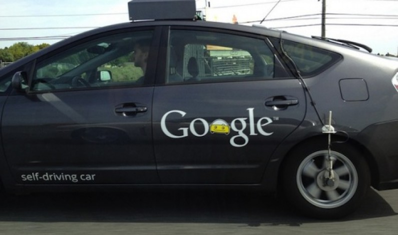 Google chce zapewnić nam darmowy dojazd do sklepu w ramach zakupów