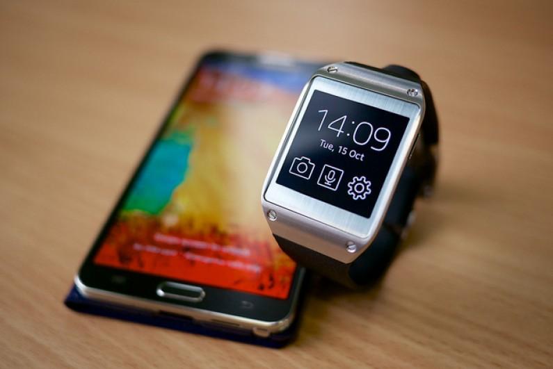 Inteligentny zegarek od Google coraz bliżej?