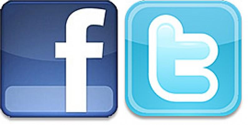 Jacy są użytkownicy Facebooka a jacy Twittera?