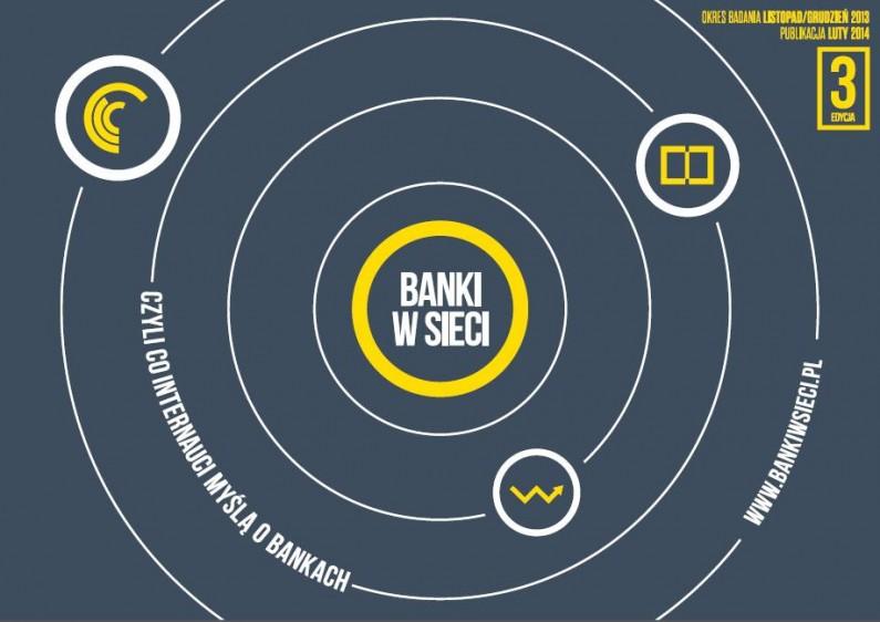 To internauci kreują wizerunek banków, w tym głównie na Facebooku