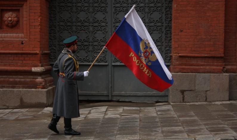 Rosyjska propaganda zdemaskowana w internecie