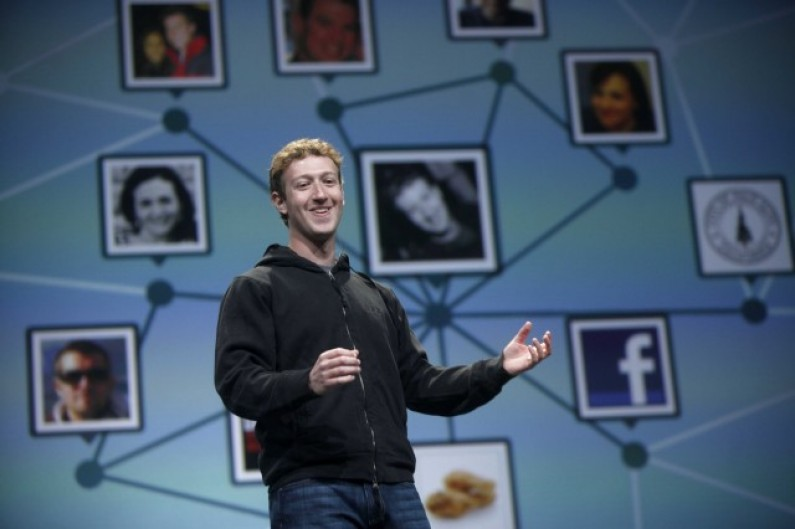 Zuckerberg wezwany przed sąd w Iranie