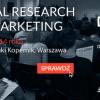 Już jutro pierwsza w Polsce konferencja DR4M