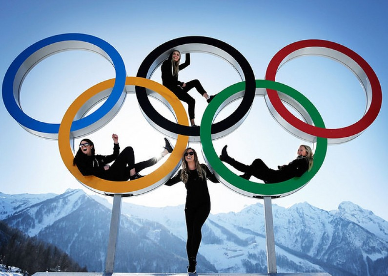 Lutowe trendy na Facebooku: igrzyska z Soczi odbiły się szerokim echem