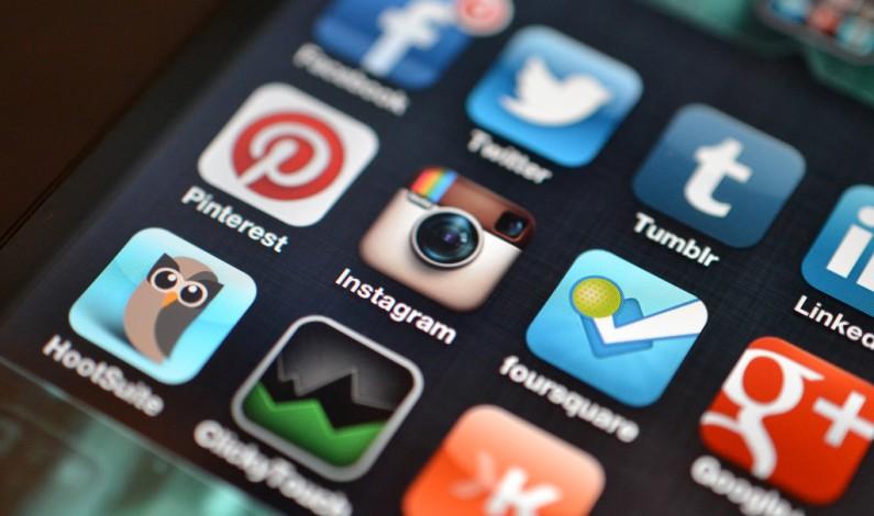 Czy Instagram dyskryminuje puszyste osoby?