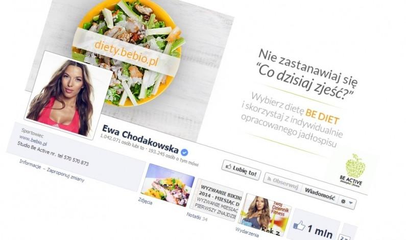 Marcowe trendy: Ewa Chodakowska ciągnie w górę całą branżę sportową