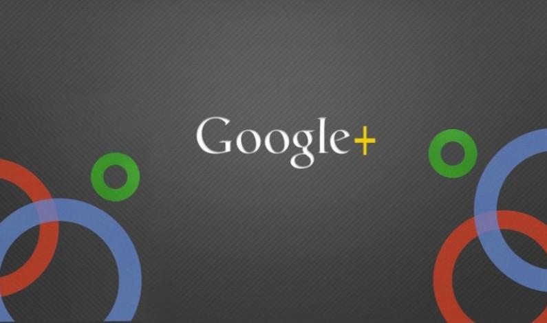 Jak budować biznes na Google+