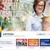 Sieci handlowe walczą zaciekle również na Facebooku. Kto wygrywa?