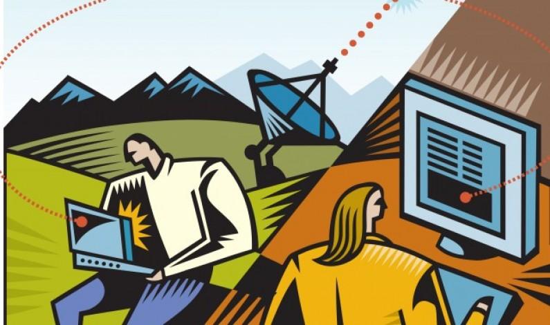 Content marketing, część 2: Gdzie są Twoje media?