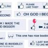"""Koniec z """"żebrolajkami"""" na Facebooku. Strony, które je stosują, będą karane"""
