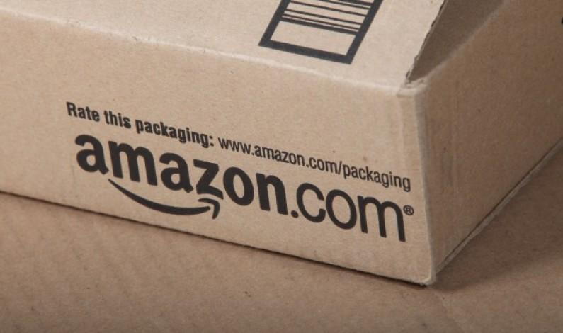 Amazon łączy siły z Twitterem. Można kupować za pomocą hashtagów