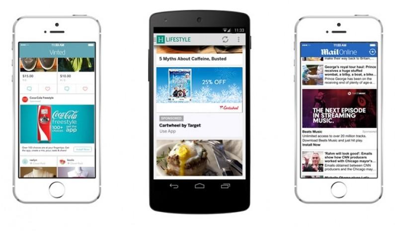 Facebook chce zmonopolizować rynek reklamy mobilnej
