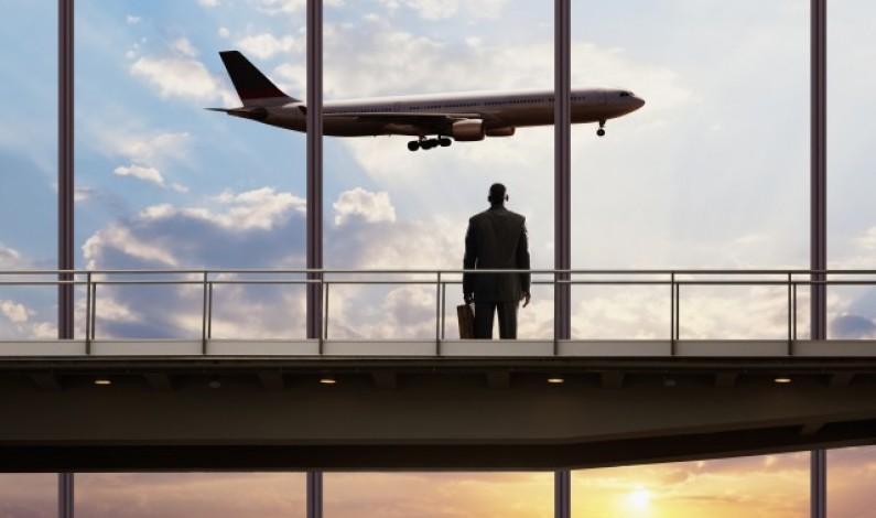 Cel jest nieznany – instagramowa gra lotniska Schipol