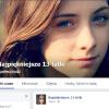 Najpiękniejsze 13-latki – kontrowersyjny fan page na Facebooku