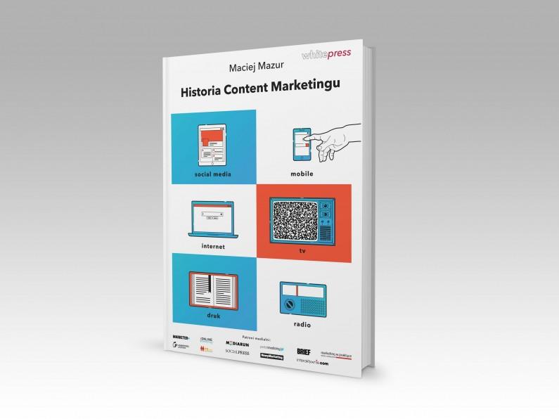 Poznaj historię Content Marketingu: powstaje pierwszy e-book o marketingu treści