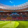 Fanpage Trends: czerwiec w rytmie Mundialu. Branża sportowa angażowała najbardziej