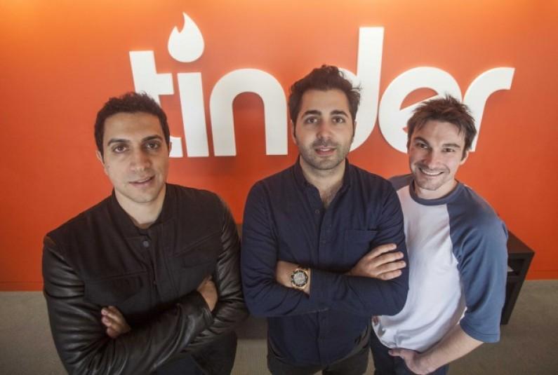 Tinder – nowa aplikacja dla singli?