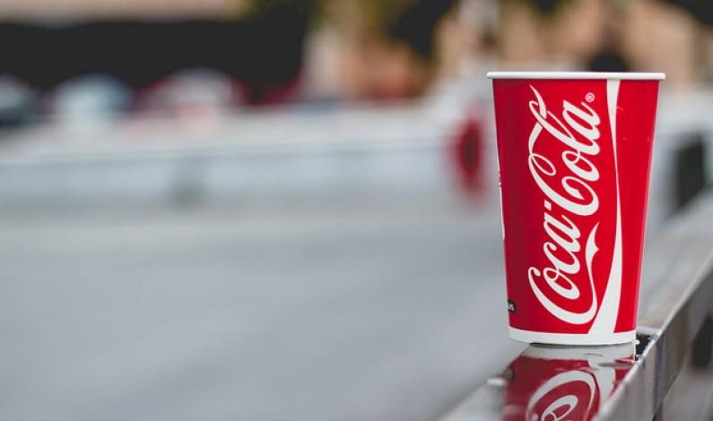 Coca-Cola realizuje pierwszą w Polsce kampanię opartą na rozpoznawaniu obrazu