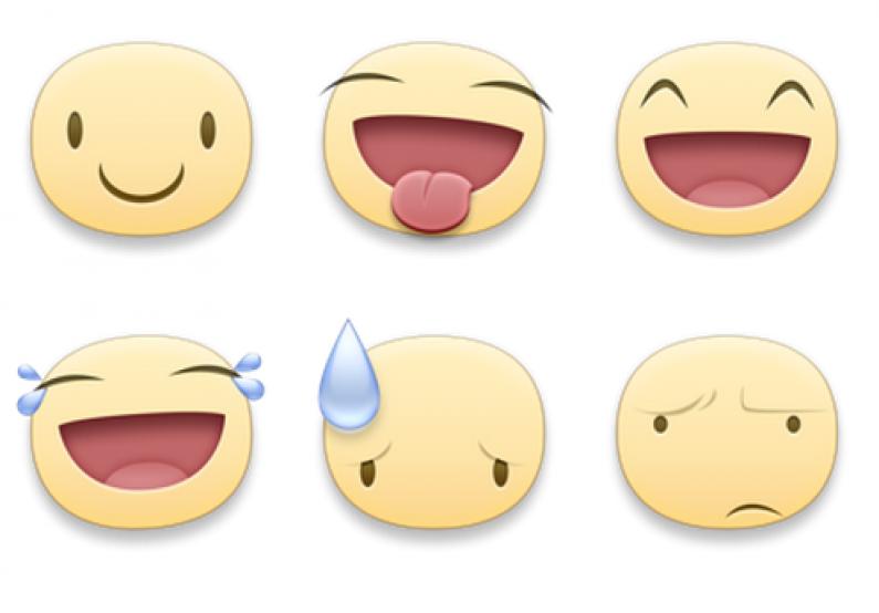 Czy jesteśmy pokoleniem Emoji?