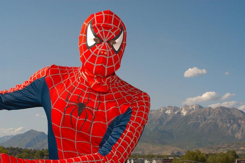 Lipcowe trendy na YouTube: Spiderman Wardęga ciągle w modzie