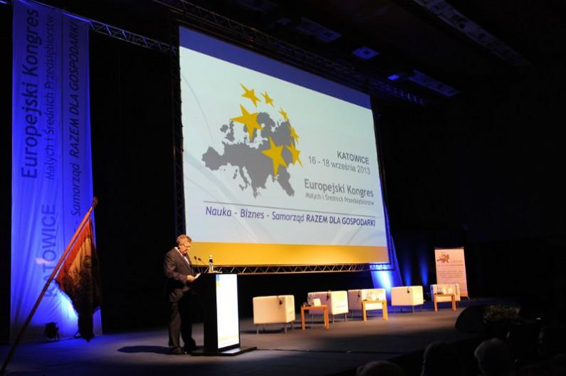 Manifest młodych na Kongresie MŚP