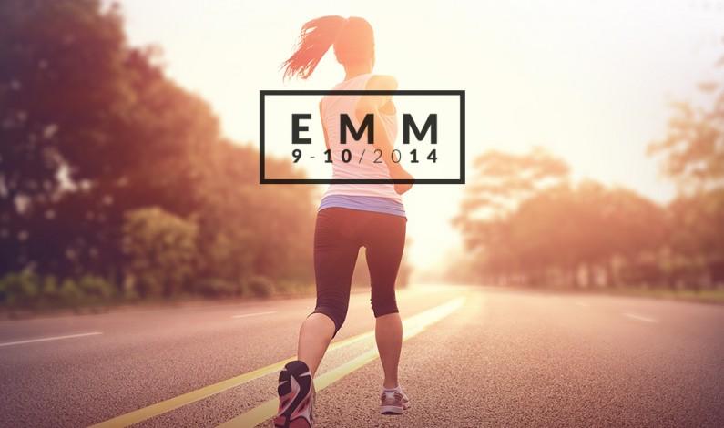 Druga edycja Email Marketing Maratonu – eksperci GetResponse znów ruszają w Polskę