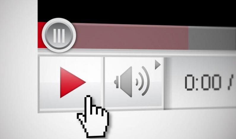 Testy Ogińskiego hitem października na YouTube