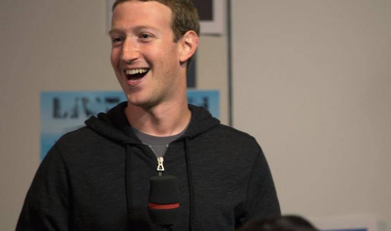 Mark Zuckerberg odpowie na pytania facebookowiczów. O co go zapytasz?