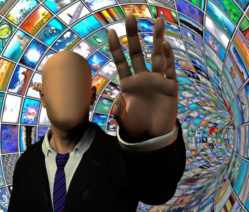 Organy ścigania w sieci Tor i ich wypływ na mroczną stronę internetu