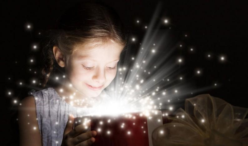 W jaki sposób internet pomoże maluchom w te święta?