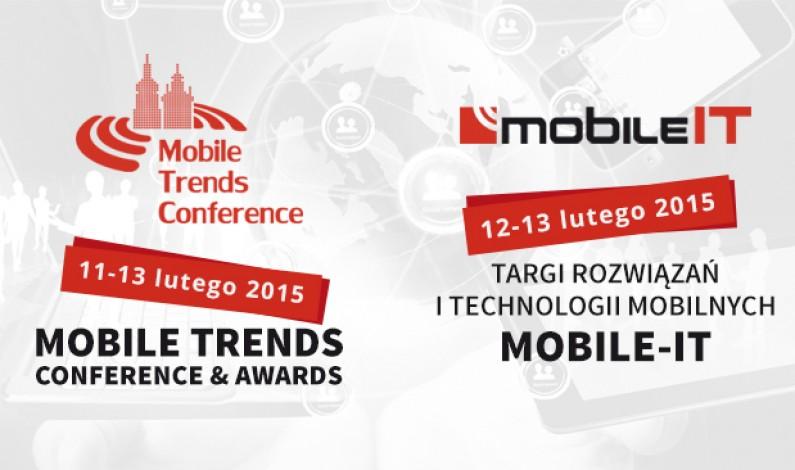 Rozpocznij rok 2015 mobilnie!