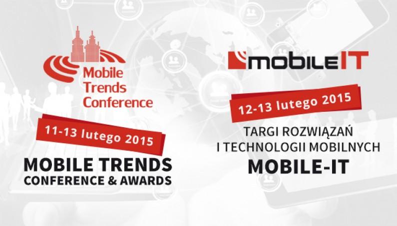 Poznaj nominacje do Mobile Trends Awards 2014 oraz wystawców Targów Mobile-IT