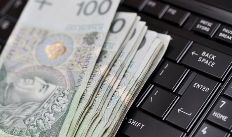 Wpływ Internetu na gospodarkę w Polsce