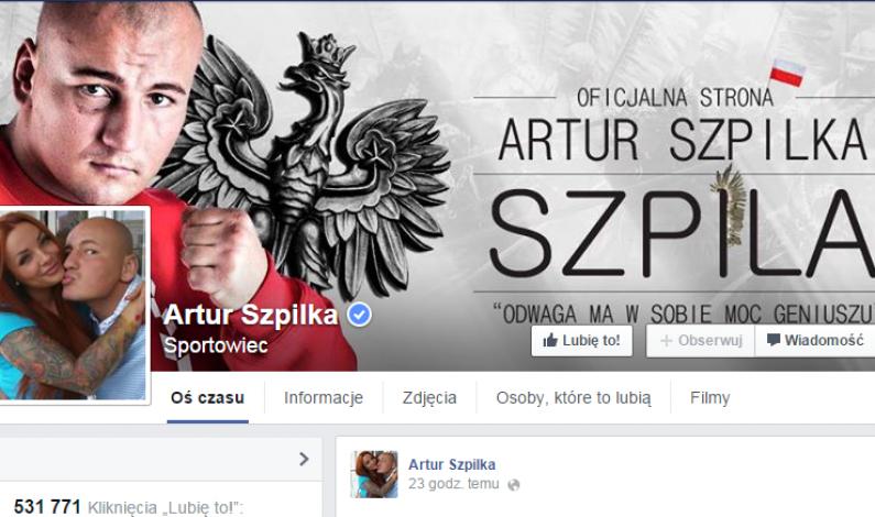 Listopadowe trendy na Facebooku: TVN i Szpilka najbardziej angażują