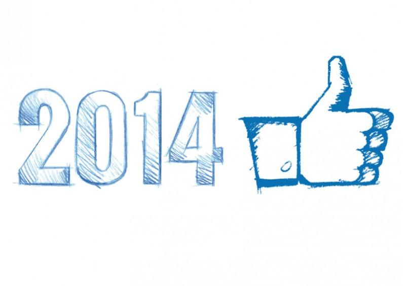 Social media w 2014 roku. Czy Facebook jest ciągle marketingowym nr 1?