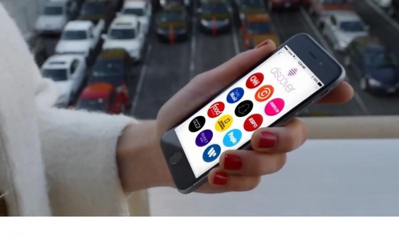 Snapchat będzie bardziej komercyjny – uruchamia nową platformą contentowo-reklamową