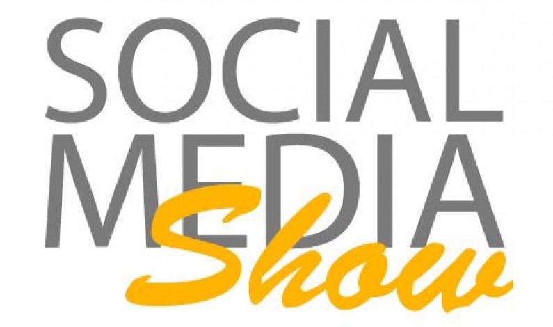 Jeszcze więcej SHOW!  Social Media Show w STARTERZE!