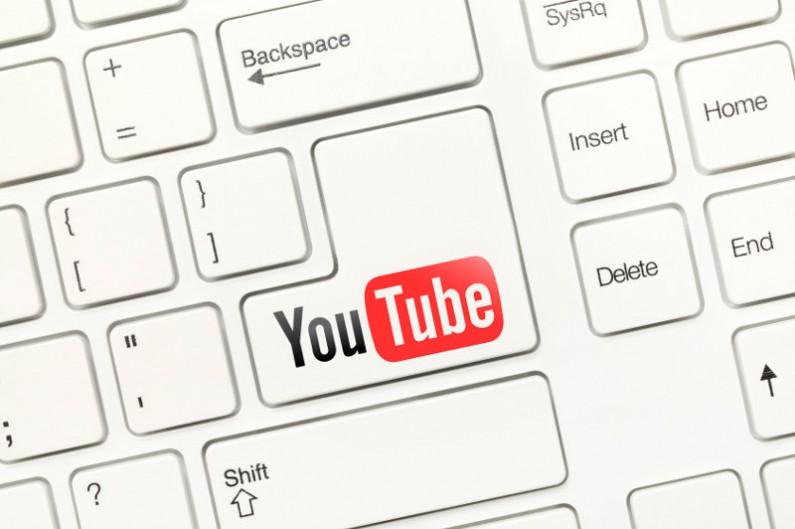 4 razy więcej użytkowników YouTube w ciągu 8 lat