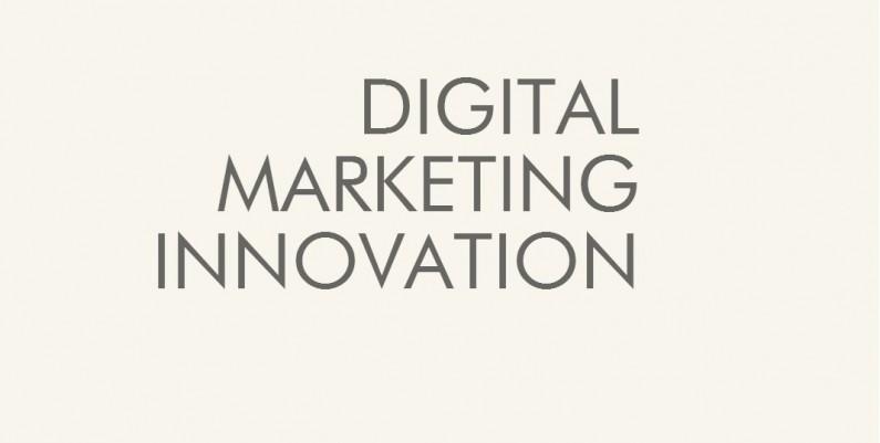 Konferencja Digital Marketing Innovation – era digital – złota era oczekiwań konsumenta.