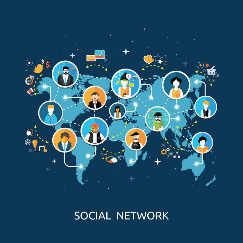 Internet nie jest dobrem powszechnym. Tylko 40% ludności ma dostęp do sieci