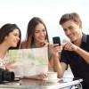 Społecznościowe podróżowanie: po mieście, za miasto, a teraz także… w powietrzu