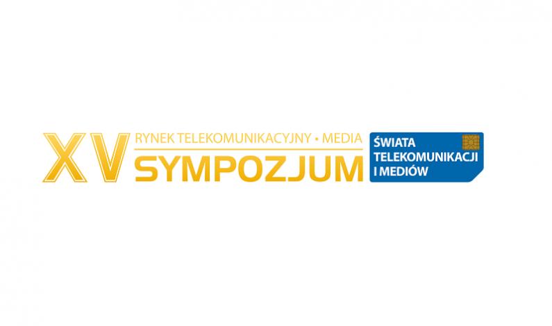 XV Sympozjum Świata Telekomunikacji i Mediów oraz Wielka Gala Złotych  i Kryształowych Anten