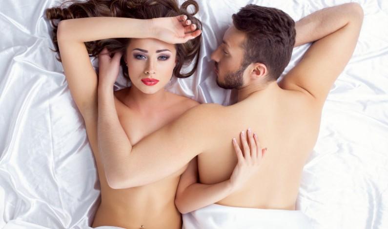 Lepszy seks dzięki smartphone'owi? Tak – dzięki projektowi Durexa