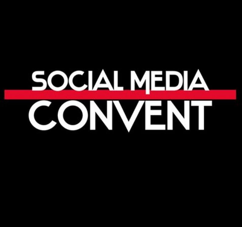 Ruszyła rejestracja na najlepszą imprezę social media w Polsce – Social Media Convent!