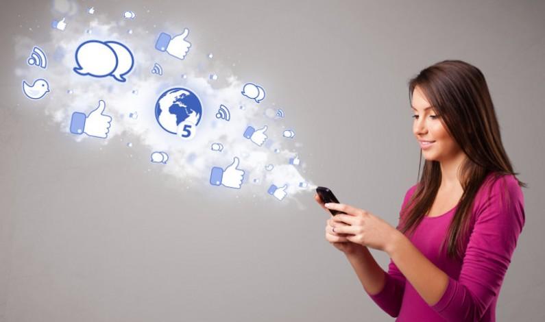 Facebookowi przybyło w Polsce ponad 1 mln użytkowników
