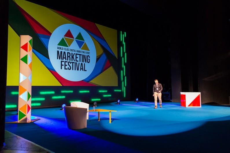 Znamy pierwszych prelegentów Marketing Festival 2015!